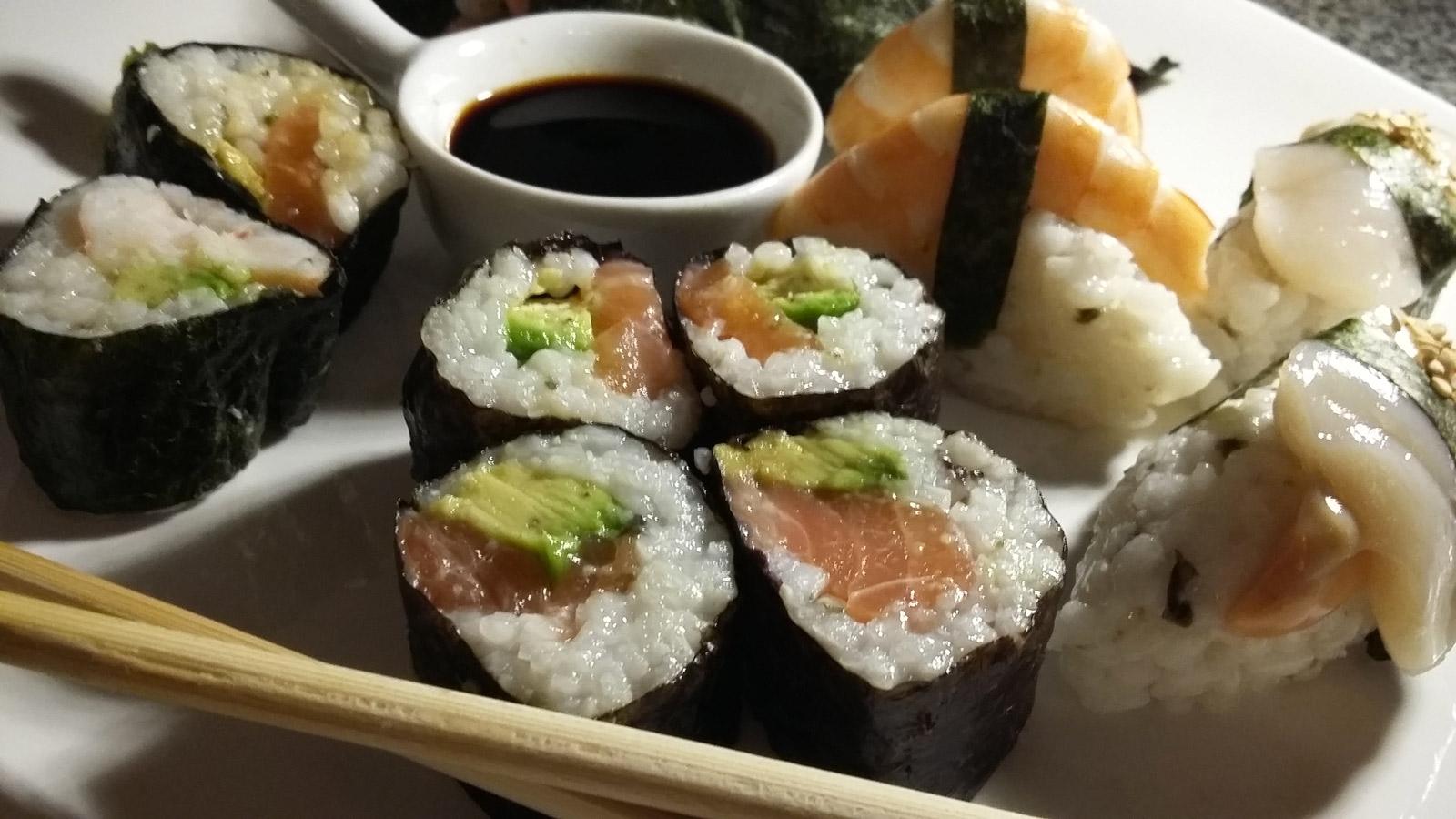 L 39 antre gourmand d couvrez les cours de cuisine et le for Apprendre cuisine asiatique