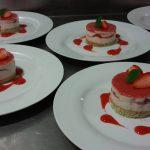 Fraisiers - L'antre Gourmand
